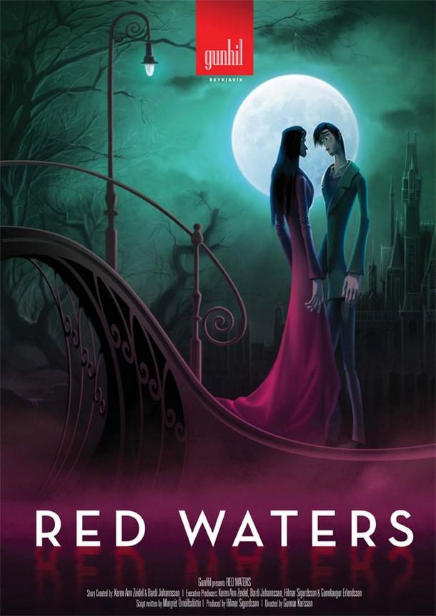 RED WATERS - GunHIL Reykjavik - En cours de développement Redwat10