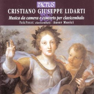 Christian Joseph Lidarti (1730-1795) 0110