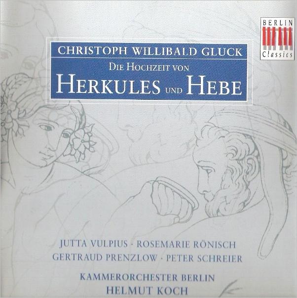 Christoph Willibald Gluck (1714-1787) Cover12