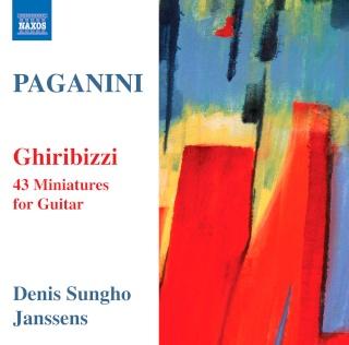 Niccolò Paganini (1782-1840) - Page 2 Cover13