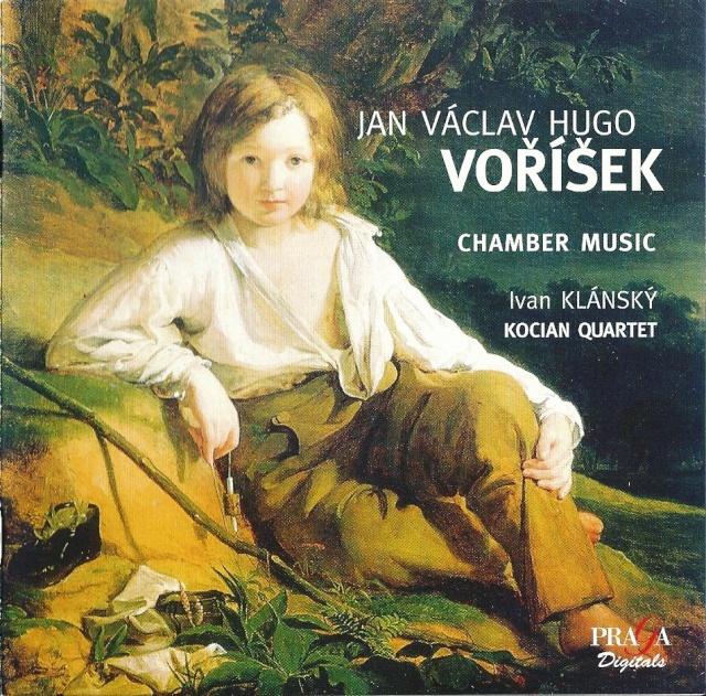 Jan Vaclav VORISEK (1791-1825) Front15