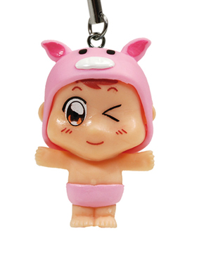 Gli Sbarazzini : petits bébés déguisés en animaux 06-coc10