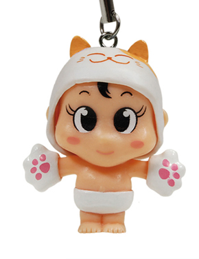 Gli Sbarazzini : petits bébés déguisés en animaux 06-min10
