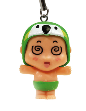 Gli Sbarazzini : petits bébés déguisés en animaux 07-per10