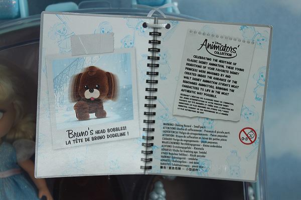 Les Disney Animators de Fraisidoll Cinder14