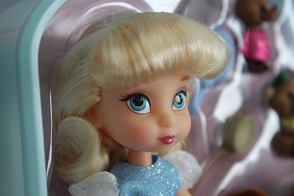 Les Disney Animators de Fraisidoll Cinder19