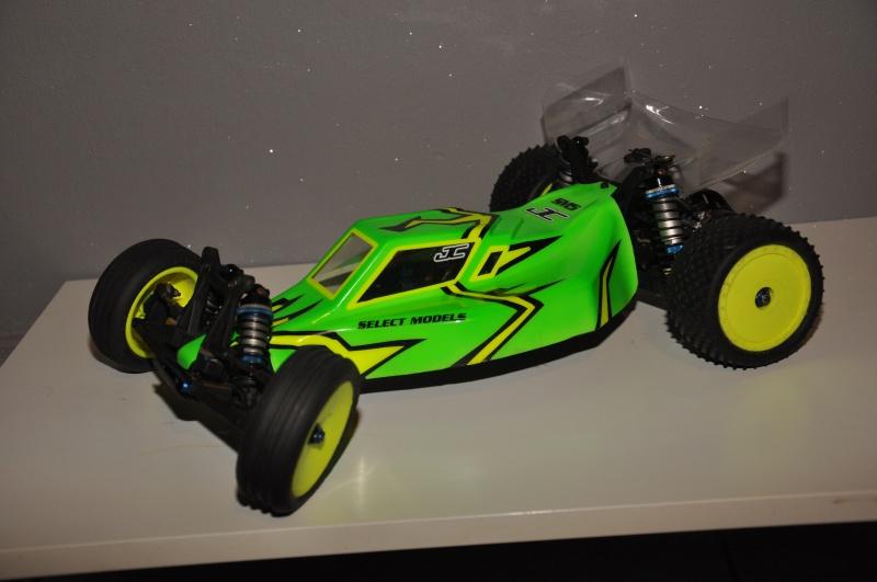 mon nouveau jouet pour saison 2015 asso b4.2factory team 15202911