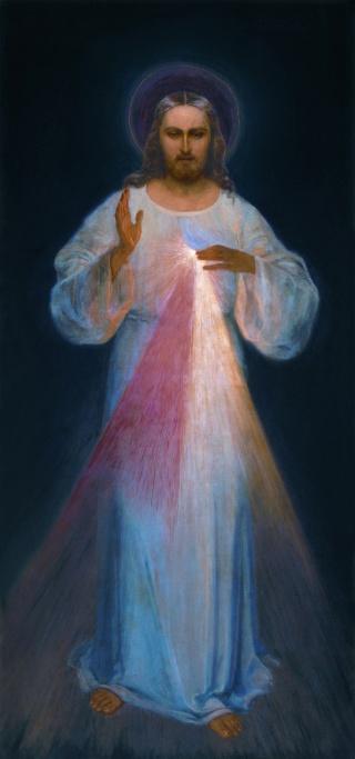 Fête + textes et prières de la divine Miséricorde :  Divine11