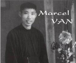 Prière du vénérable Marcel Van pour la France : Marcel10