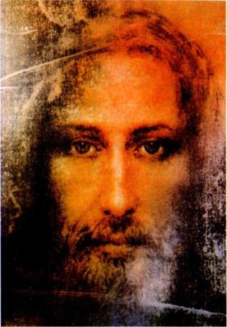 Prière et neuvaine à la Sainte Face de Jésus : Sainte13