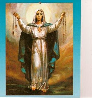 Le scapulaire de Notre Dame du Mont Carmel : Scapul11