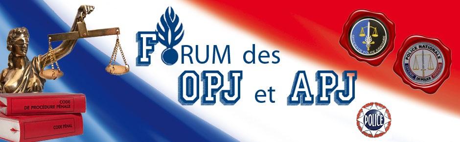 Le forum des O.P.J