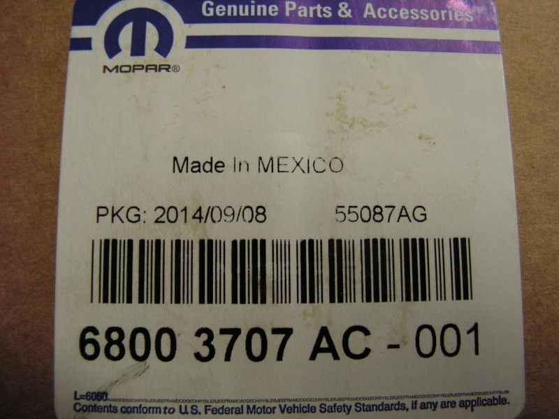 Etrier de frein , remplacement (tuto) Pict0010