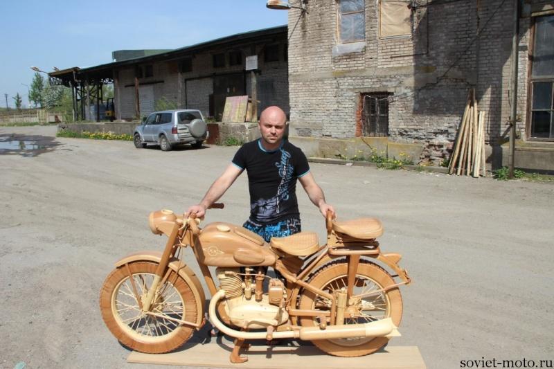 un KAWA en TERRASSE - moto en bois!! Uu-49-10