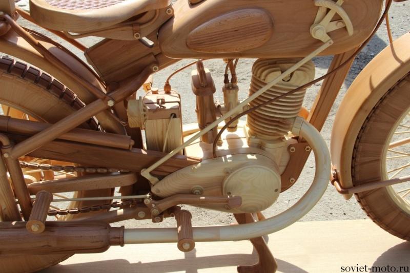 un KAWA en TERRASSE - moto en bois!! Uu-49-12