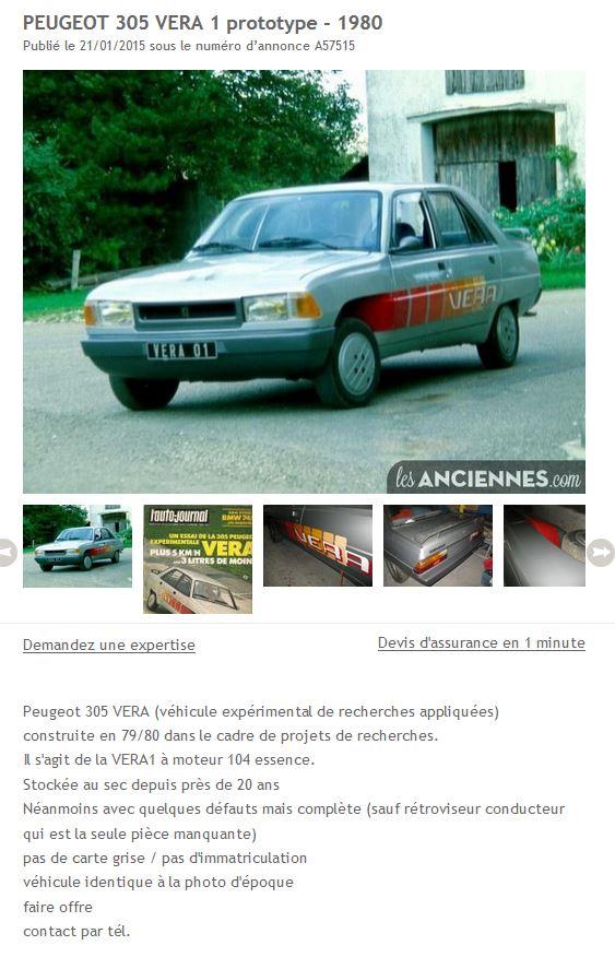 Peugeot 305 vera Captur27