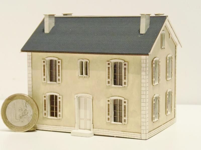 [Architecture & Passion] Productions et nouveautés 1/160 - Ligne des Causses 16046510