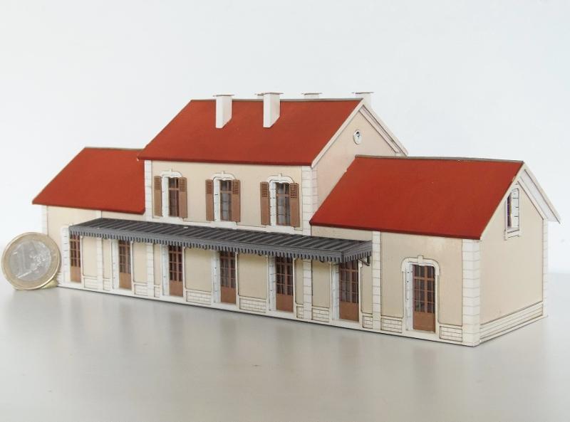[Architecture & Passion] Productions et nouveautés 1/160 - Ligne des Causses 16051211