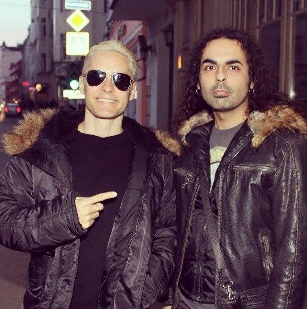Jared & Tomo - Candids @Voronezh 10 Mars 2015 Tumbl202