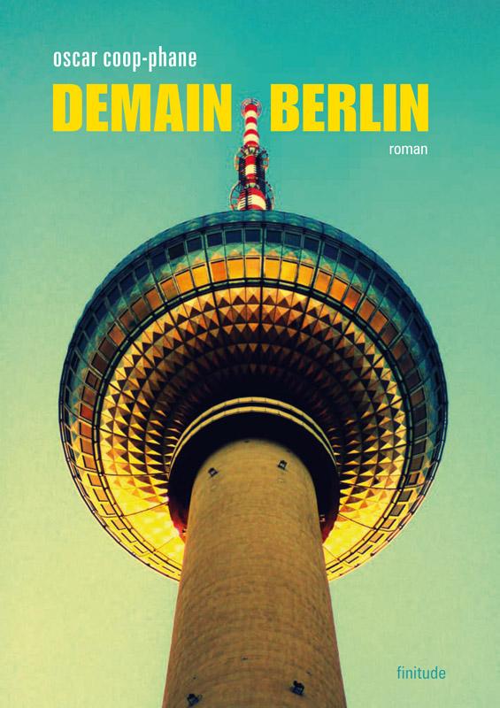 Demain Berlin - OSCAR COOP-PHANE Demain10