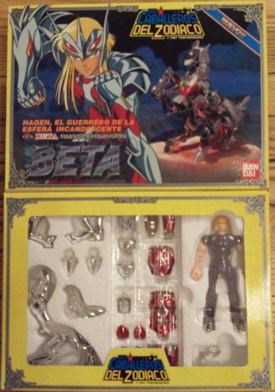 Beta Beta0811