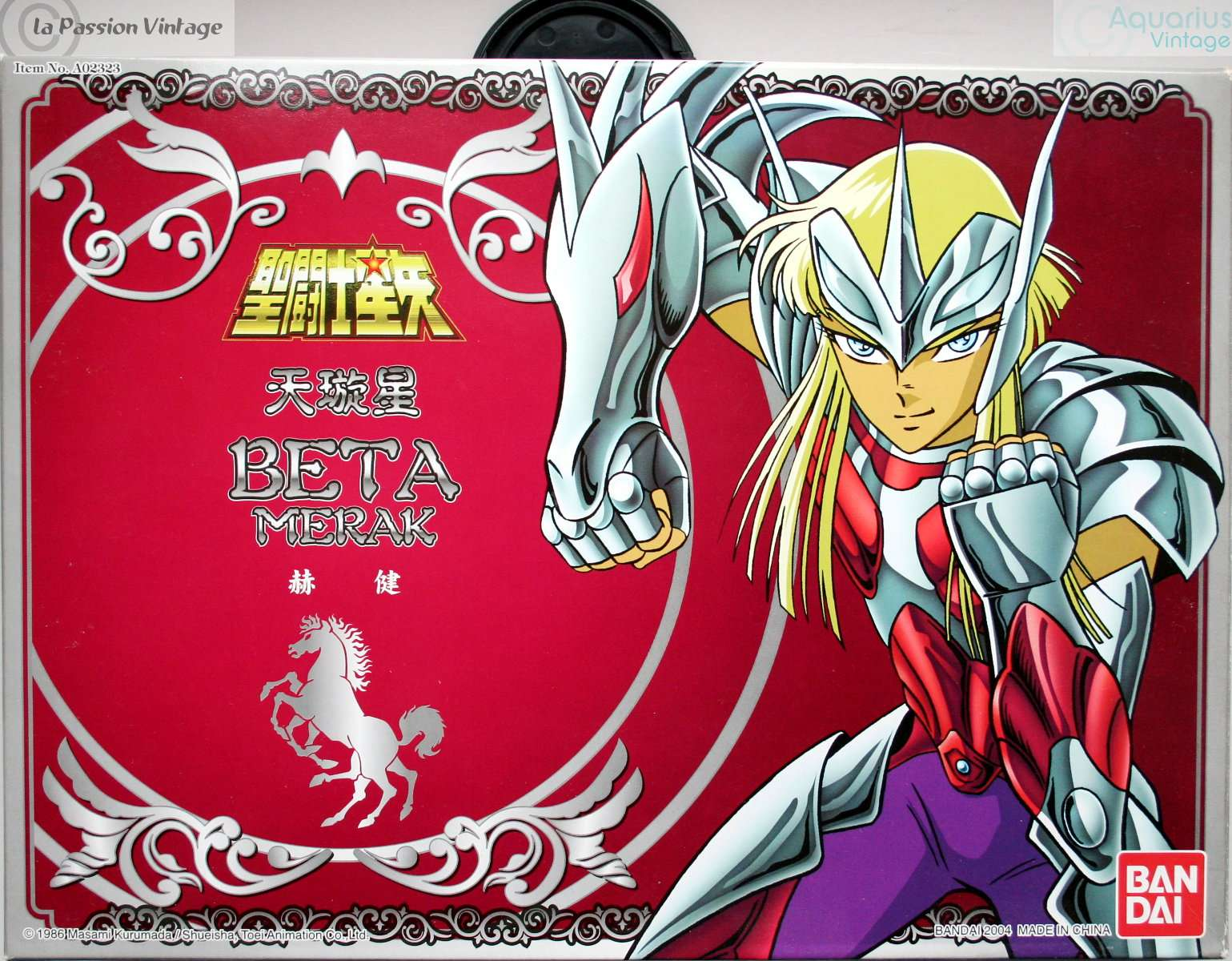 Beta Beta0818