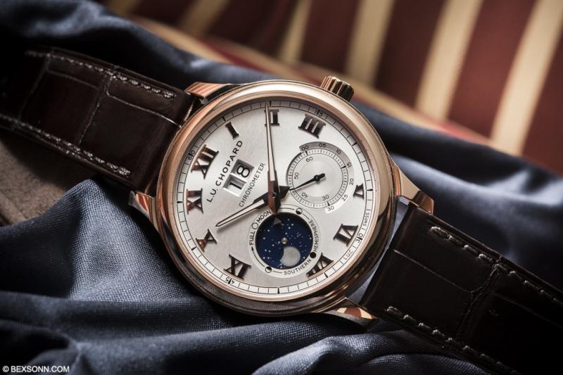 Vos plus belles montres habillées en or rose ou jaune - Page 3 Dsc11210