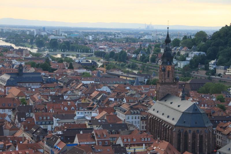 Heidelberg Vue_du10
