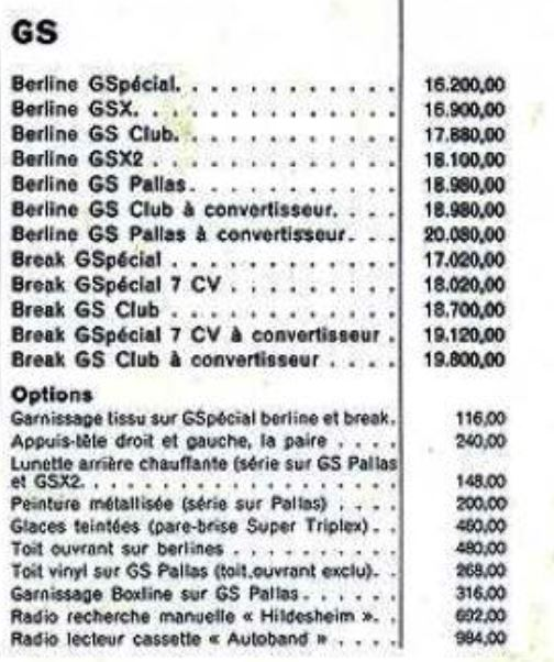 Digressions autour de la gamme (2) : la GS Pallas  Tarif_10