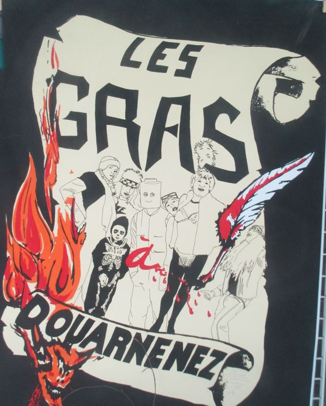 Carnaval des Gras...Douarnenez  - Page 2 Img_2416