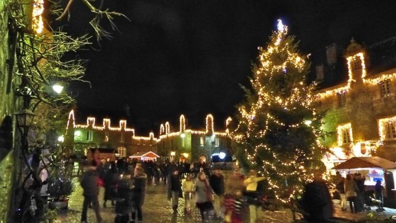 Illuminations de Noël  P1060811