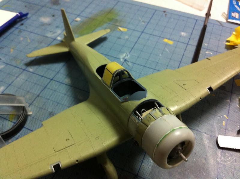"""(AZ Model) Mitsubishi Ki 30 """"Ann"""" Img_1310"""