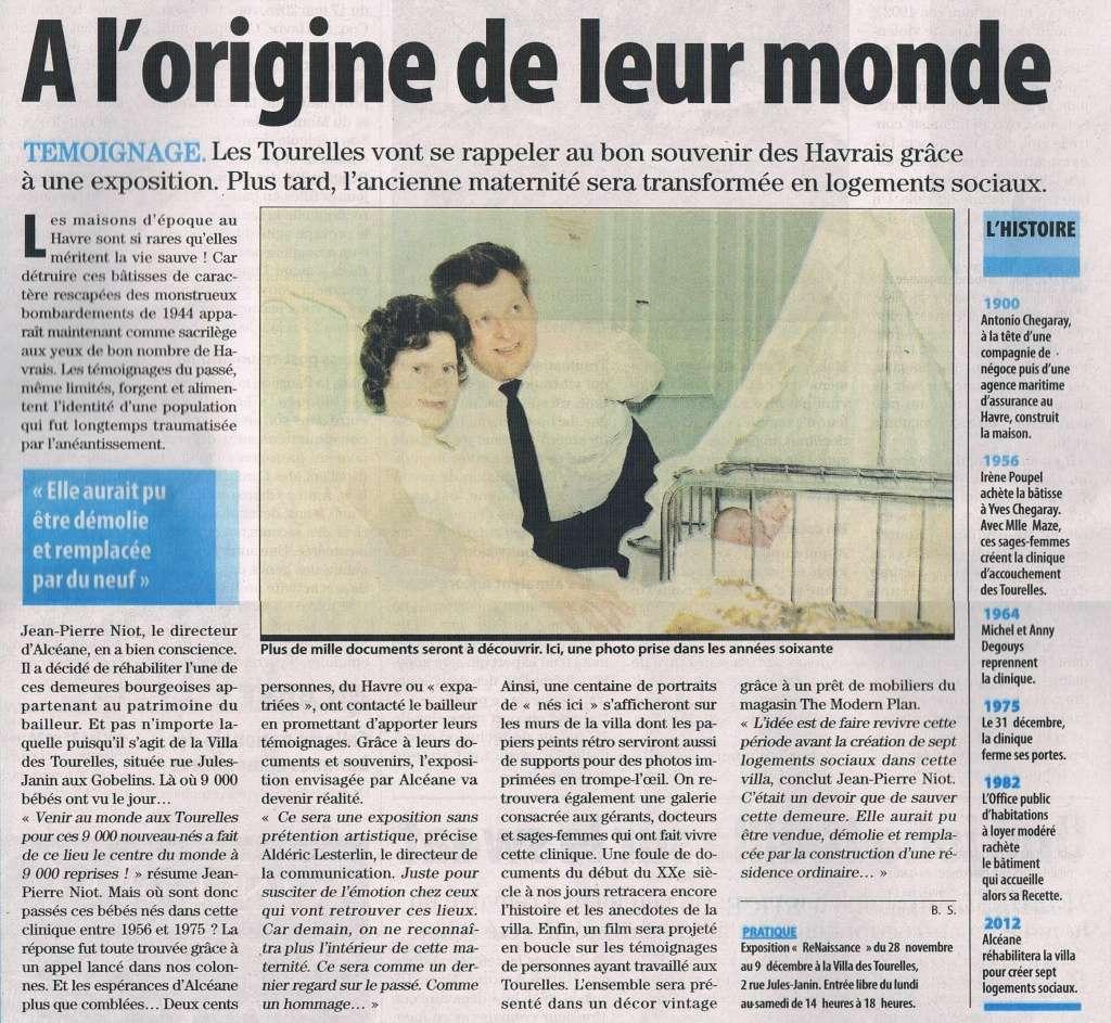 Le Havre - Les tourelles 2011-110