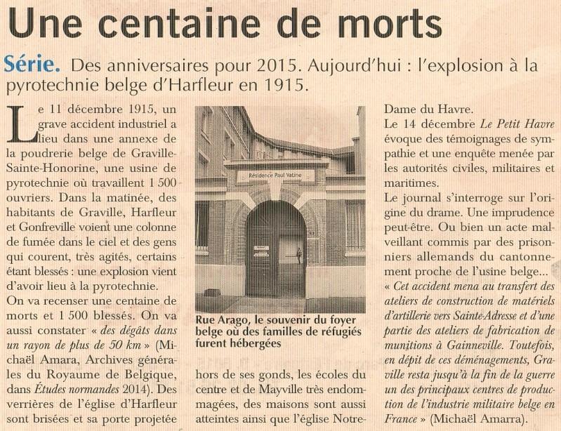 Des anniversaires pour 2015 Harfleur Le Havre 2015-033
