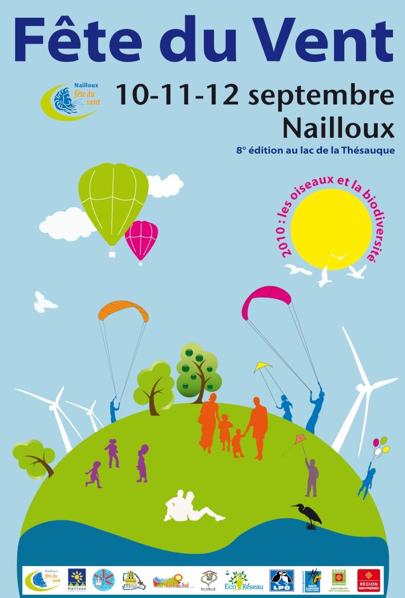 Nailloux 11 & 12 septembre 2010 Affich10