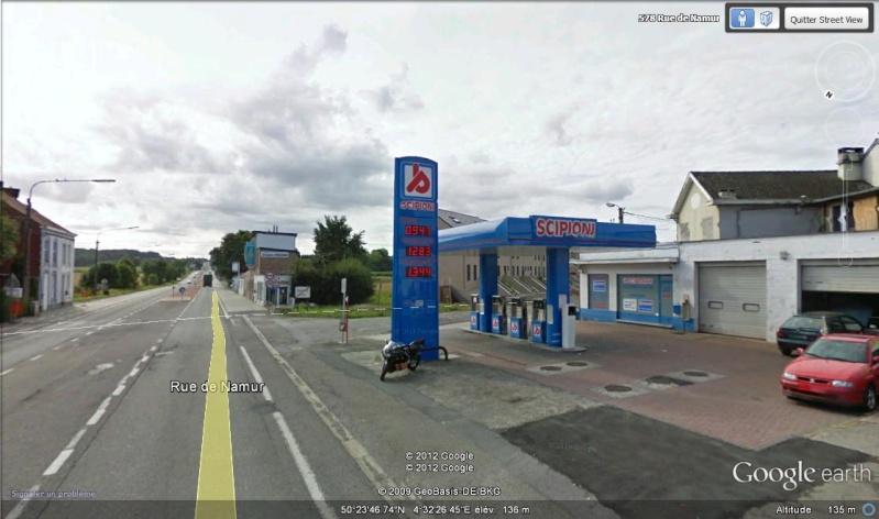 STREET VIEW : les enseignes de stations carburant / essence - Page 4 Scipio10