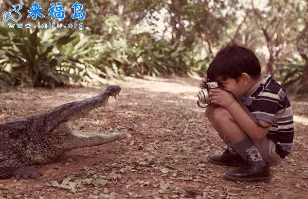 Crianças sem pais são um perigo Image010
