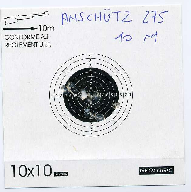 ANSCHÜTZ 275 Img02910