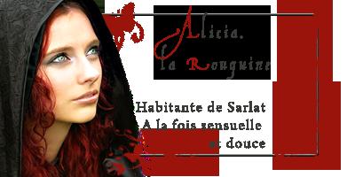 Travaux réalisés pour l'Atelier Alicia13