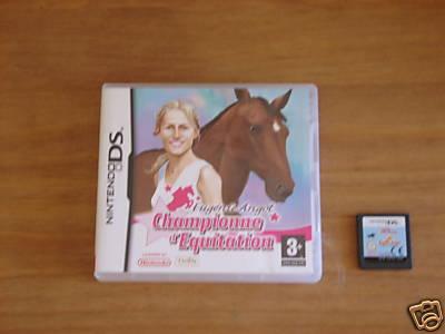 Eugenie Angot Championne equitation 9fa4_110
