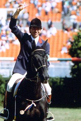 JAPPELOUP Champion Olympique Joseou10