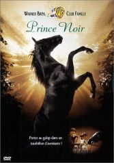 Prince noir d'après Anna Sewel Prince10