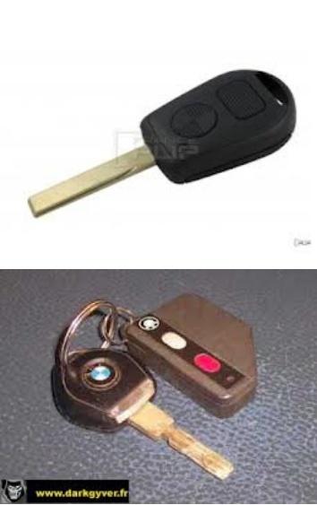 [BMW 525 i E34] Problème d'antidémarrage Clas10