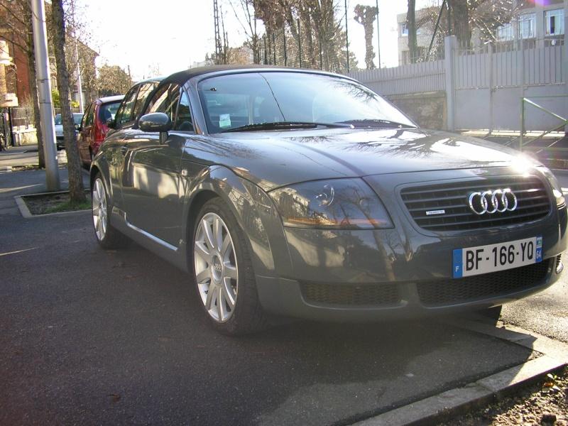 ma TT roadster quattro   (lionel) Audi_t28