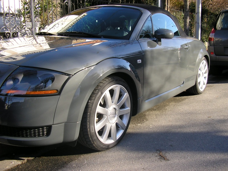 ma TT roadster quattro   (lionel) Audi_t30