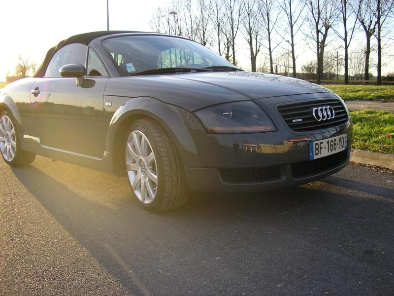 ma TT roadster quattro   (lionel) Audi_t32