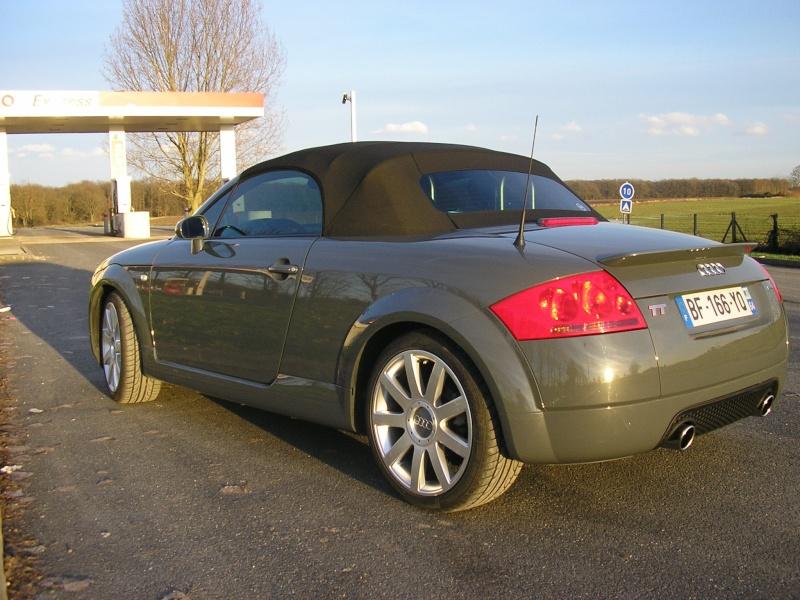 ma TT roadster quattro   (lionel) Audi_t34