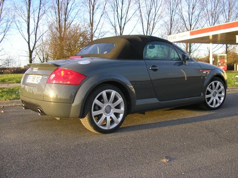 ma TT roadster quattro   (lionel) Audi_t36