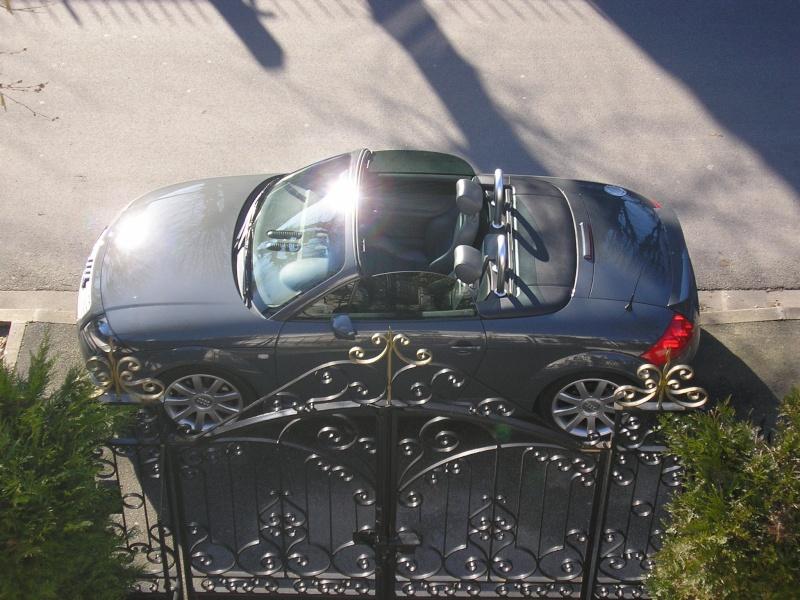 ma TT roadster quattro   (lionel) Audi_t37