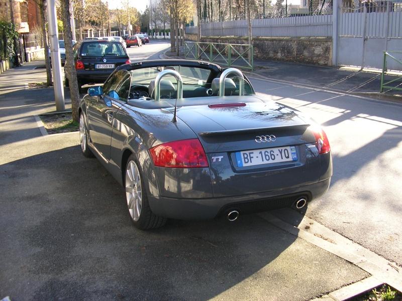 ma TT roadster quattro   (lionel) Audi_t39